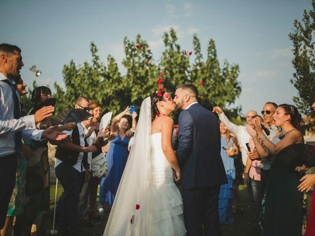 La boda de Felipe y Carol en Sallent, Barcelona 51