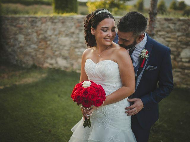 La boda de Felipe y Carol en Sallent, Barcelona 58