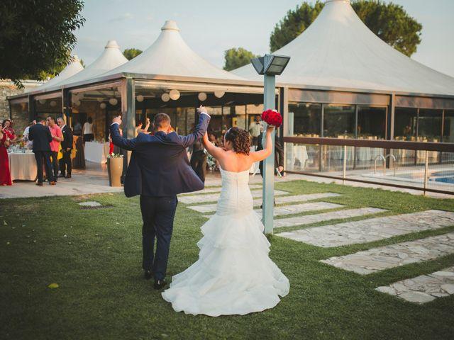 La boda de Felipe y Carol en Sallent, Barcelona 69