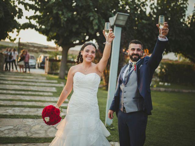 La boda de Felipe y Carol en Sallent, Barcelona 70