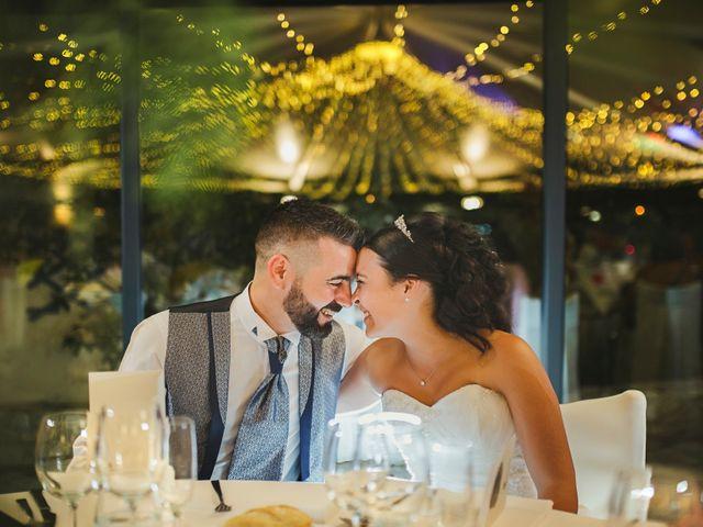 La boda de Carol y Felipe