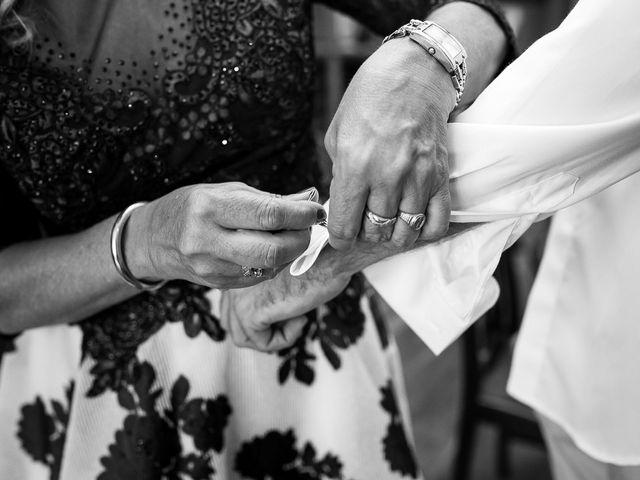 La boda de Iván y Sandra en Zaragoza, Zaragoza 2