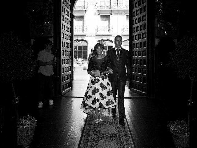 La boda de Iván y Sandra en Zaragoza, Zaragoza 24