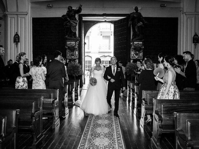 La boda de Iván y Sandra en Zaragoza, Zaragoza 28