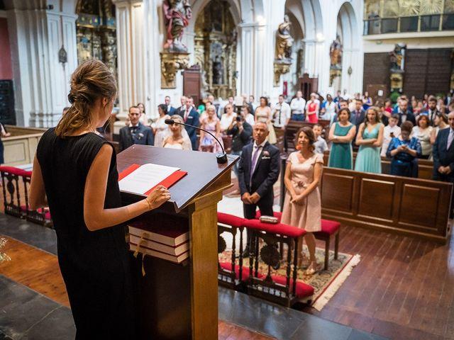 La boda de Iván y Sandra en Zaragoza, Zaragoza 33
