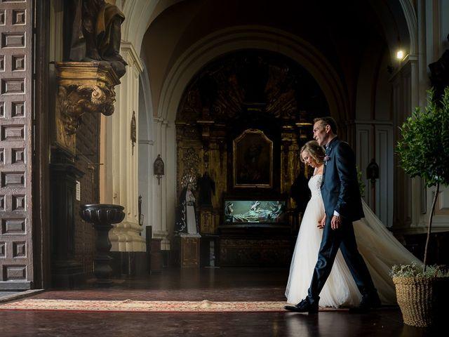 La boda de Iván y Sandra en Zaragoza, Zaragoza 36