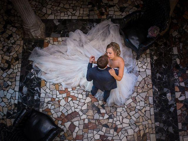 La boda de Iván y Sandra en Zaragoza, Zaragoza 47