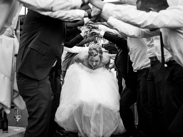 La boda de Iván y Sandra en Zaragoza, Zaragoza 54