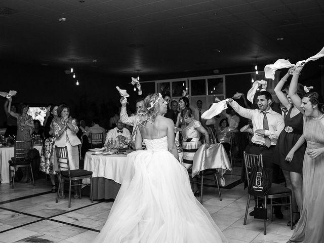 La boda de Iván y Sandra en Zaragoza, Zaragoza 55