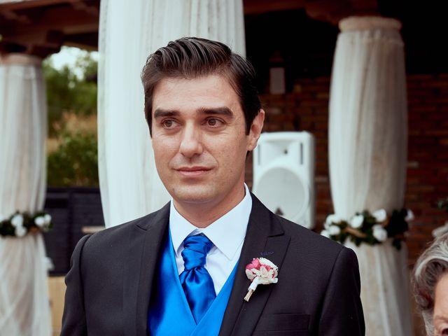La boda de Jorge y Gemma en Navalcarnero, Madrid 18