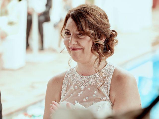 La boda de Jorge y Gemma en Navalcarnero, Madrid 20