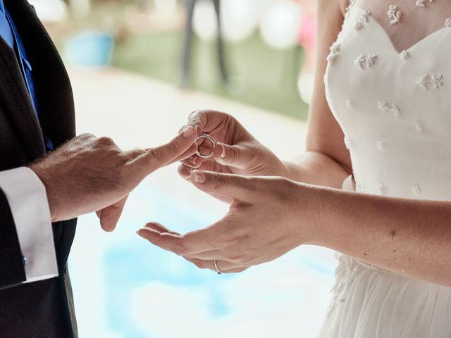 La boda de Jorge y Gemma en Navalcarnero, Madrid 23