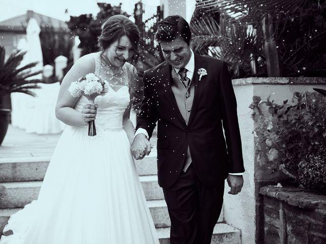 La boda de Jorge y Gemma en Navalcarnero, Madrid 24