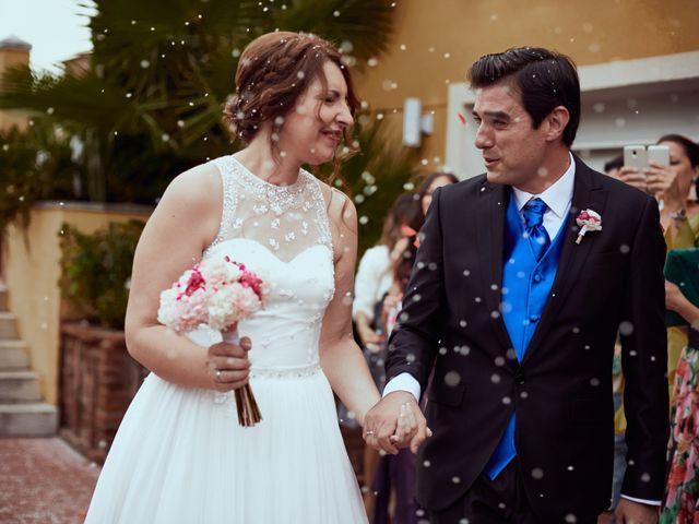 La boda de Jorge y Gemma en Navalcarnero, Madrid 29