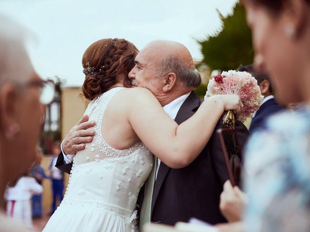 La boda de Jorge y Gemma en Navalcarnero, Madrid 30