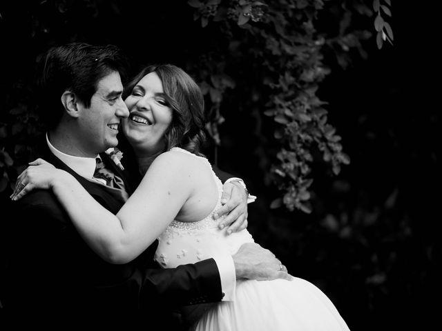 La boda de Jorge y Gemma en Navalcarnero, Madrid 34