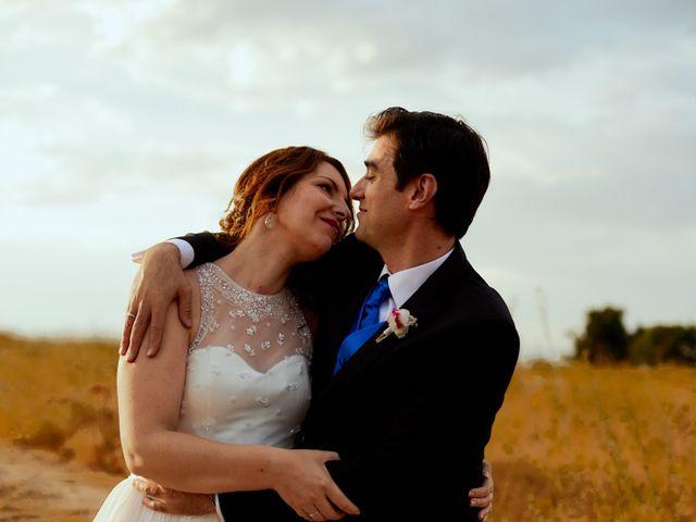 La boda de Jorge y Gemma en Navalcarnero, Madrid 37