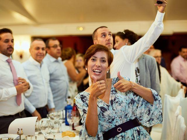 La boda de Jorge y Gemma en Navalcarnero, Madrid 47