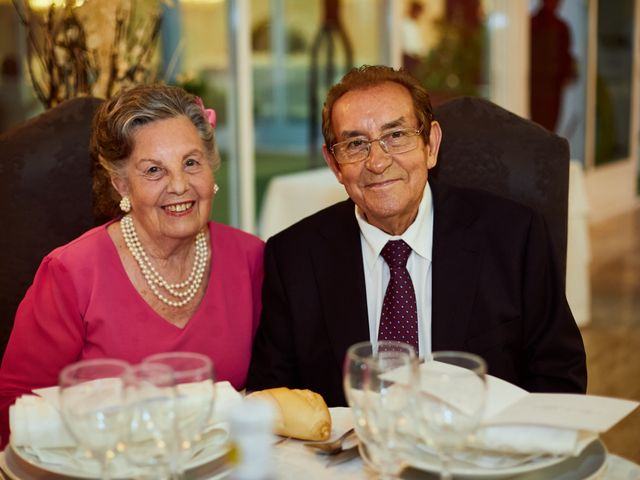 La boda de Jorge y Gemma en Navalcarnero, Madrid 50