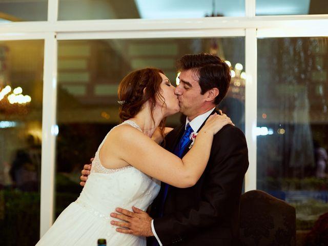 La boda de Jorge y Gemma en Navalcarnero, Madrid 51