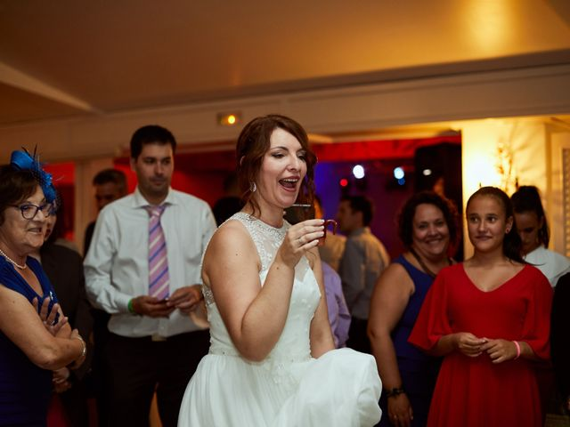 La boda de Jorge y Gemma en Navalcarnero, Madrid 56