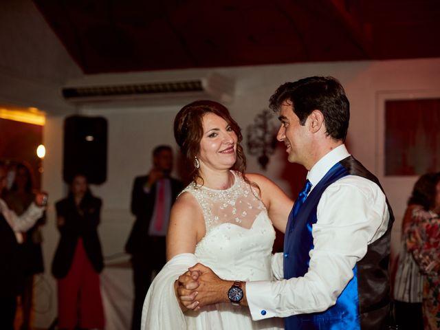 La boda de Jorge y Gemma en Navalcarnero, Madrid 57