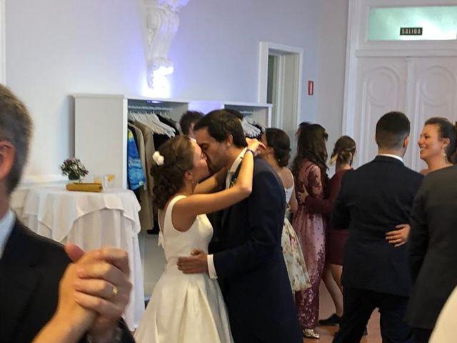 La boda de Alberto y Maria en Santander, Cantabria 3