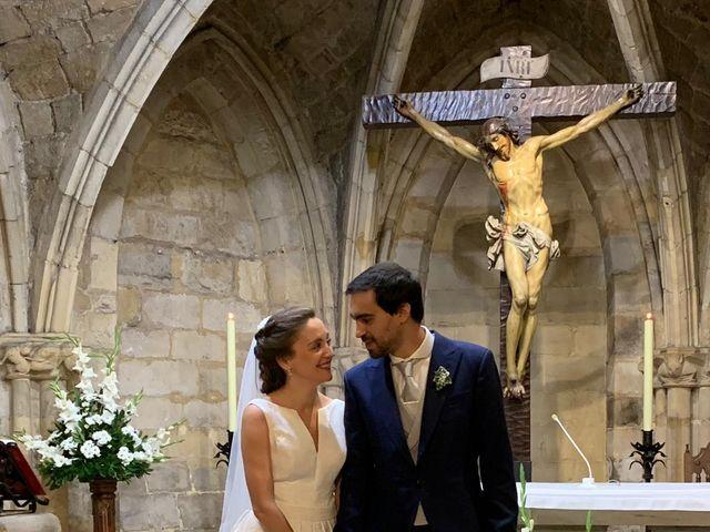 La boda de Alberto y Maria en Santander, Cantabria 4