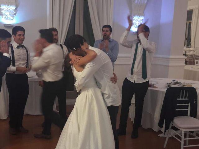 La boda de Alberto y Maria en Santander, Cantabria 2