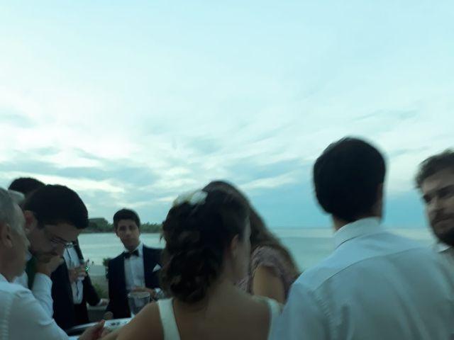 La boda de Alberto y Maria en Santander, Cantabria 5