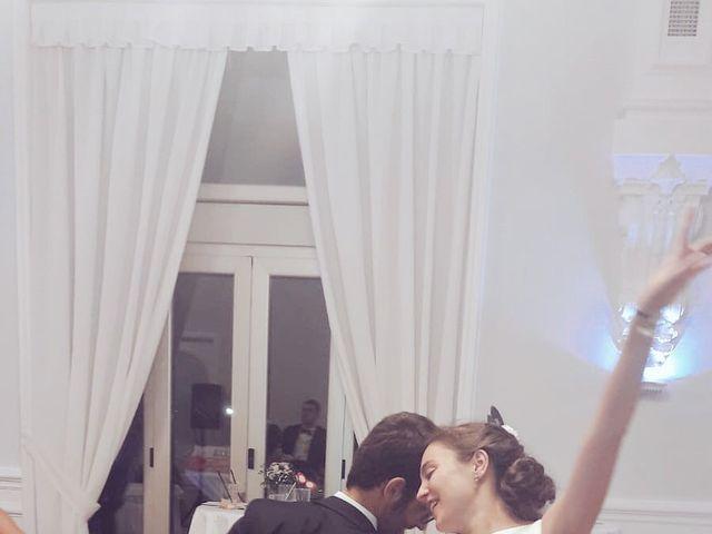 La boda de Alberto y Maria en Santander, Cantabria 6
