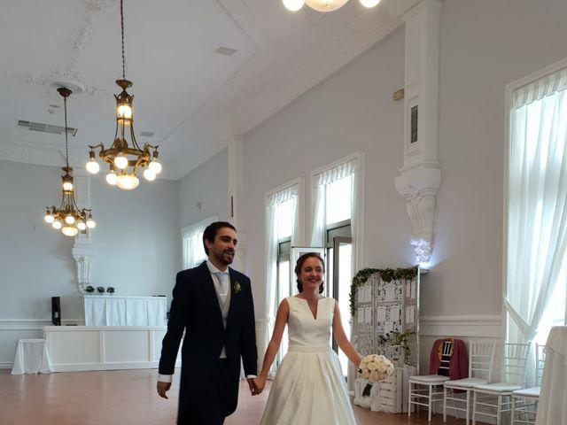 La boda de Alberto y Maria en Santander, Cantabria 7