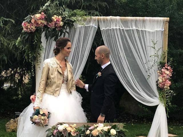 La boda de Vane y Javi  en Sentmenat, Barcelona 3