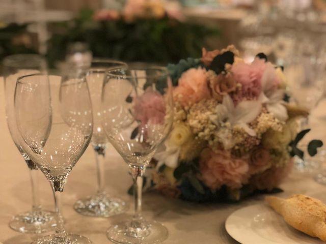 La boda de Vane y Javi  en Sentmenat, Barcelona 6