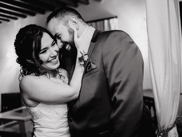 La boda de Cristina y Ignacio