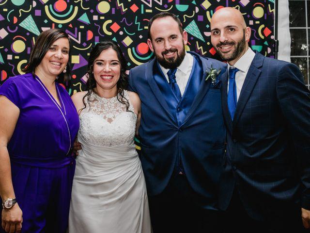 La boda de Ignacio y Cristina en Chinchon, Madrid 11