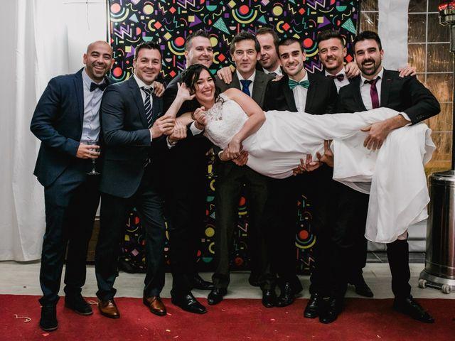 La boda de Ignacio y Cristina en Chinchon, Madrid 12