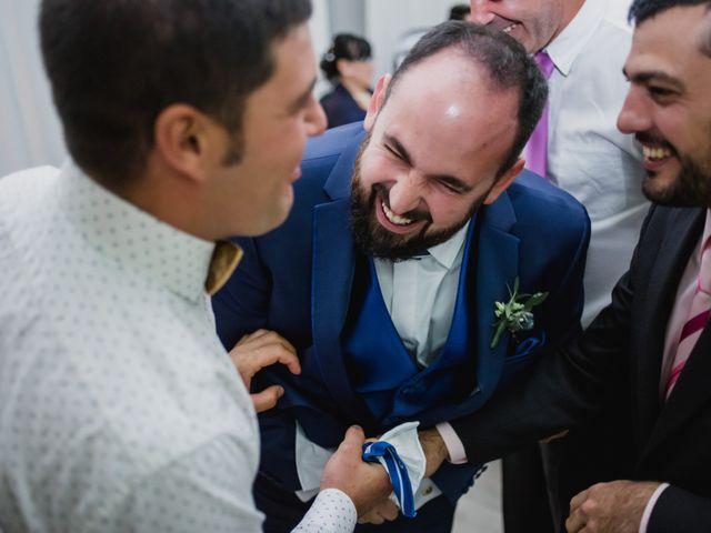 La boda de Ignacio y Cristina en Chinchon, Madrid 16