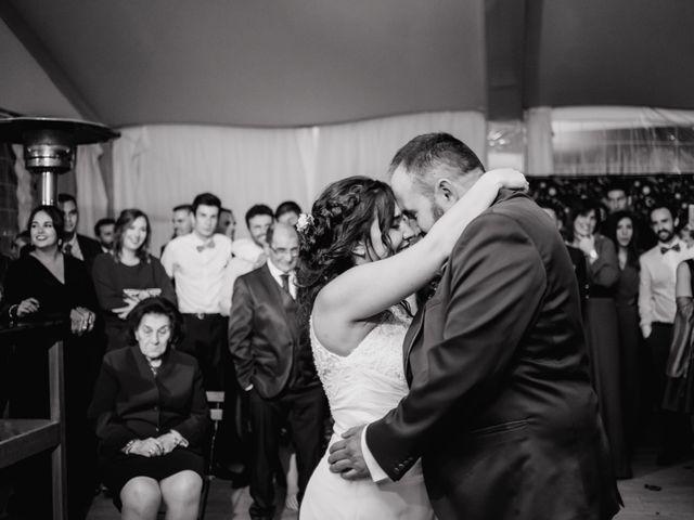 La boda de Ignacio y Cristina en Chinchon, Madrid 18