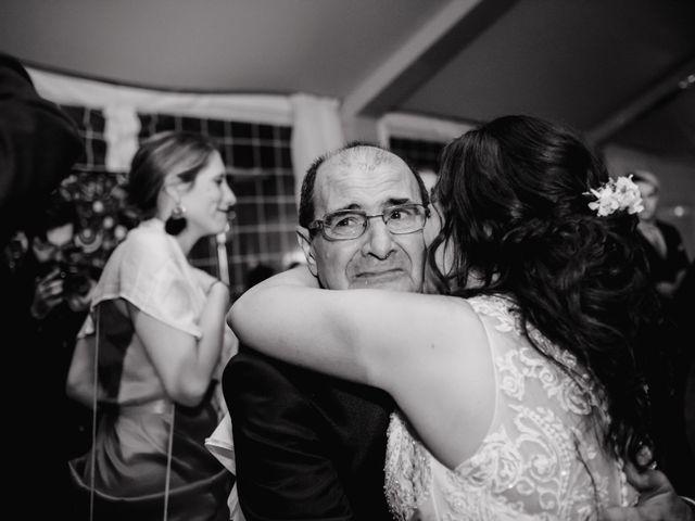 La boda de Ignacio y Cristina en Chinchon, Madrid 22