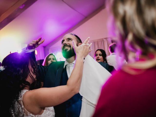La boda de Ignacio y Cristina en Chinchon, Madrid 23