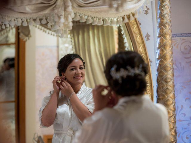 La boda de Raúl y Ines en Coreses, Zamora 3