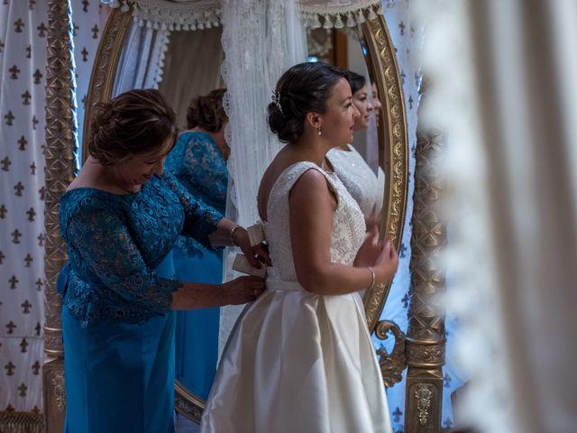 La boda de Raúl y Ines en Coreses, Zamora 6