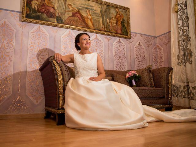 La boda de Raúl y Ines en Coreses, Zamora 7