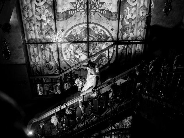 La boda de Raúl y Ines en Coreses, Zamora 8