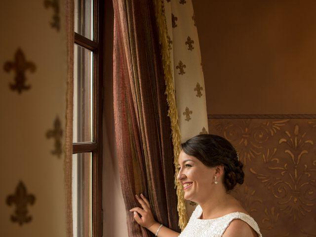 La boda de Raúl y Ines en Coreses, Zamora 9