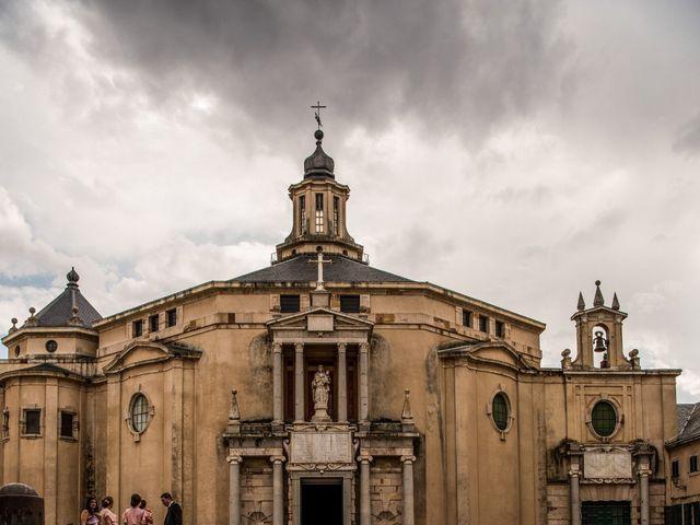 La boda de Raúl y Ines en Coreses, Zamora 11