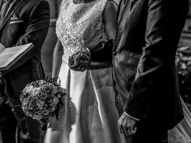 La boda de Raúl y Ines en Coreses, Zamora 15