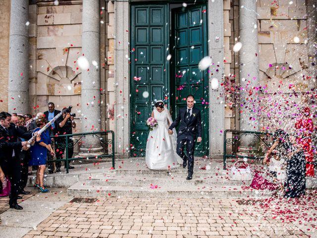 La boda de Raúl y Ines en Coreses, Zamora 17