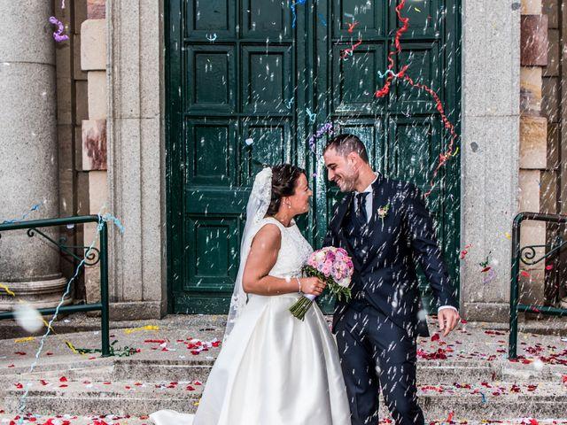 La boda de Raúl y Ines en Coreses, Zamora 18